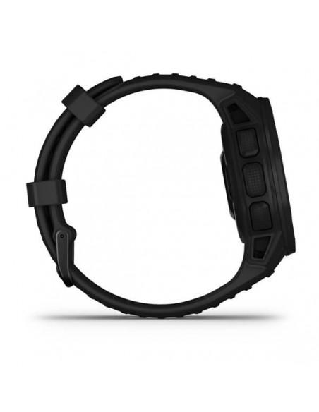 Garmin Instinct Solar Tactical Edition MIP Black GPS (satellite) Garmin 010-02293-03 - 5