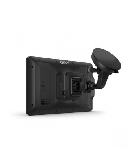 "Garmin dēzl™ LGV1000 navigator Fixed 25.6 cm (10.1"") TFT Touchscreen 534 g Black Garmin 010-02315-10 - 4"