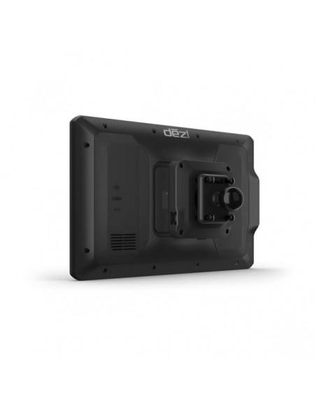 "Garmin dēzl™ LGV1000 navigator Fixed 25.6 cm (10.1"") TFT Touchscreen 534 g Black Garmin 010-02315-10 - 5"