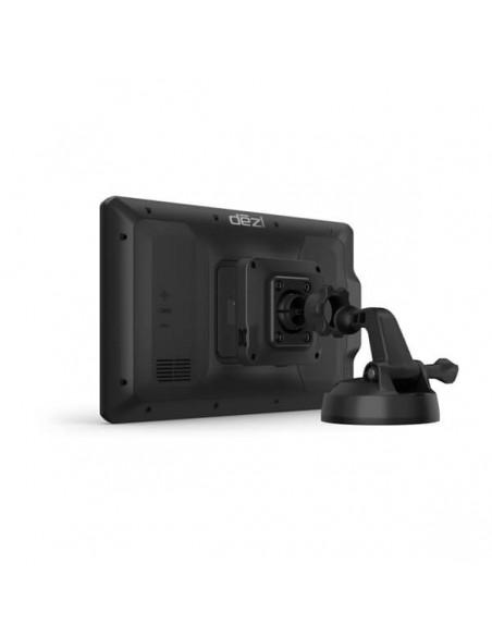 "Garmin dēzl™ LGV1000 navigator Fixed 25.6 cm (10.1"") TFT Touchscreen 534 g Black Garmin 010-02315-10 - 6"