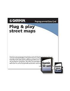 Garmin City Navigator NT karttapäivitys Garmin 010-10680-50 - 1