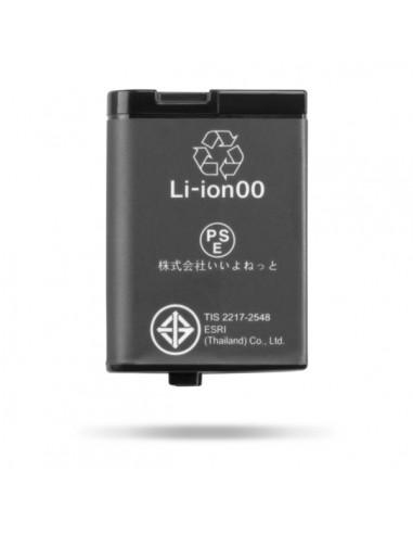 Garmin 010-12256-01 kameran/videokameran akku Litium polymeeri (LiPo) Garmin 010-12256-01 - 1