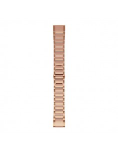 Garmin QuickFit 20 Ranneke Kulta Metalli Garmin 010-12739-02 - 1