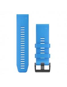 Garmin QuickFit 26 Yhtye Sininen Silikoni Garmin 010-12741-02 - 1
