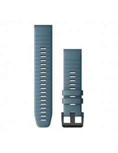 Garmin QuickFit 22 Kellon ranneke Sininen Garmin 010-12863-03 - 1