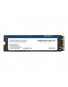 Innovation IT 00-512555 internal solid state drive M.2 512 GB Serial ATA III 3D TLC Innovation It 00-512555 - 1