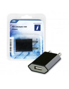 Innovation IT 2 501215 PHONE mobiililaitteen laturi Musta Sisätila Innovation It 2 501215 PHONE - 1