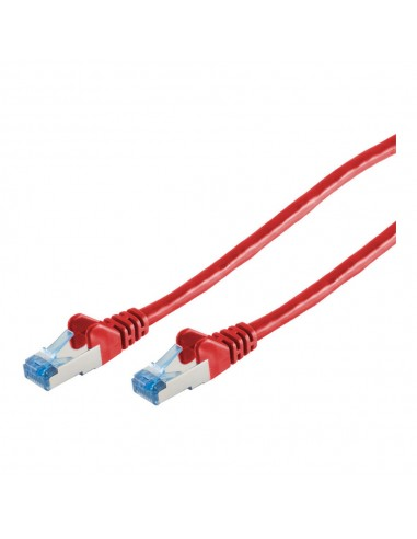 Innovation IT 205940 networking cable Red 20 m Cat6a S/FTP (S-STP) Innovation It 205940 - 1