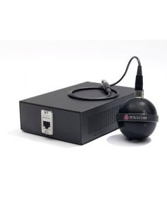 POLY 2200-23809-001 mikrofoner Svart Polycom 2200-23809-001 - 1