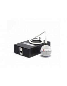 POLY 2200-23809-002 mikrofoner Svart, Vit Polycom 2200-23809-002 - 1