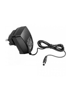 POLY 2200-48560-122 power adapter/inverter Indoor Black Polycom 2200-48560-122 - 1