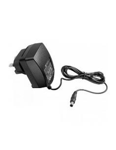 POLY 2200-48560-122 virta-adapteri ja vaihtosuuntaaja Sisätila Musta Polycom 2200-48560-122 - 1