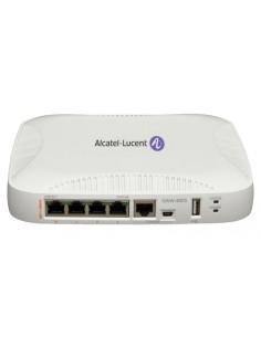 Alcatel-Lucent OmniAccess 4005 porttikäytävä/ohjain 10. 100. 1000 Mbit/s Alcatel OAW-4005-RW-EU - 1