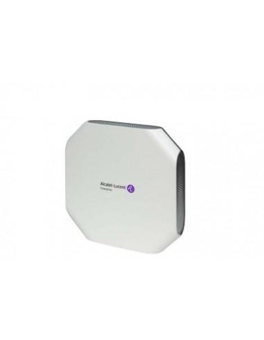 Alcatel OAW-AP1221 1733 Mbit/s Valkoinen Power over Ethernet -tuki Alcatel OAW-AP1221-RW - 1