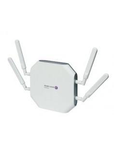 Alcatel AP1222 1733 Mbit/s Vit Strömförsörjning via Ethernet (PoE) stöd Alcatel OAW-AP1222-RW - 1