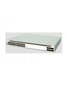 Alcatel OS6860-P24 Managed L3 Gigabit Ethernet (10/100/1000) Power over (PoE) 1U Grey Alcatel OS6860-P24-EU - 1