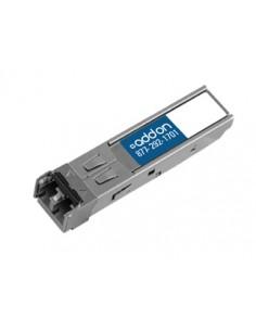 Alcatel-Lucent SFP-GIG-LH70 transceiver-moduler för nätverk Fiberoptik 1000 Mbit/s 1550 nm Alcatel SFP-GIG-LH70 - 1