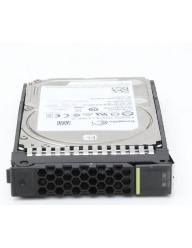 Huawei 02312RBW interna hårddiskar 600 GB SAS Huawei 02312RBW - 1