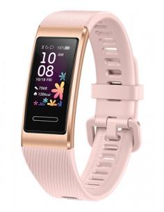 "Huawei Band 55024889 askelmittari AMOLED Aktiivisuuden seurantaranneke 2.41 cm (0.95"") Vaaleanpunainen Huawei 55024889 - 1"