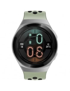 "Huawei WATCH GT2e 3.53 cm (1.39"") AMOLED Vihreä GPS (satelliitti) Huawei 55025275 - 1"