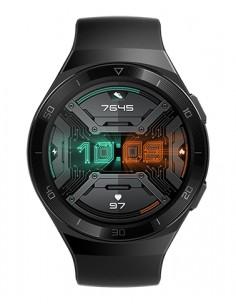 """Huawei WATCH GT2e 3.53 cm (1.39"""") AMOLED Musta GPS (satelliitti) Huawei 55025278 - 1"""