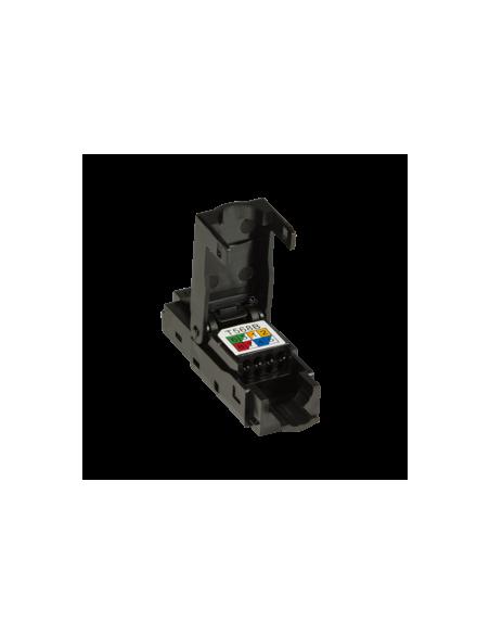 LogiLink MP0045 kaapelin lisätarvike Kaapelisovitin Logitech MP0045 - 4