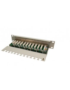 LogiLink NP0041 kytkentäpaneeli Logitech NP0041 - 1