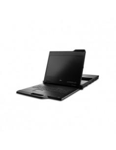 """Belkin F1DC116VDE telinekonsoli 47 cm (18.5"""") 1366 x 768 pikseliä Musta 1U Belkin F1DC116VDE - 1"""