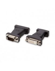 Belkin F2E4261BT videokaapeli-adapteri DVI VGA (D-Sub) Musta Belkin F2E4261BT - 1