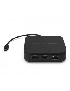 Belkin Thunderbolt 3 Dock Core 40000 Mbit/s Black Belkin F4U110BT - 1