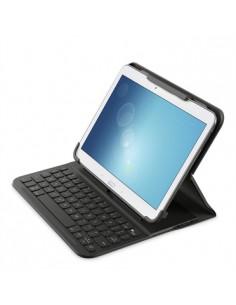Belkin F5L179AYBLK mobile device keyboard Black English Belkin F5L179AYBLK - 1