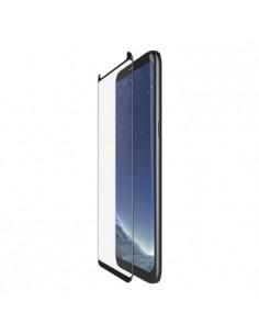 Belkin ScreenForce Genomskinligt skärmskydd Samsung 1 styck Belkin F7M048ZZBLK - 1
