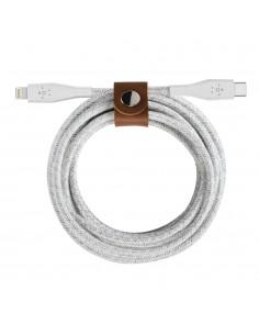 Belkin F8J243BT04-WHT lightning cable 1.2 m White Belkin F8J243BT04-WHT - 1