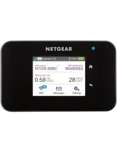 Netgear AirCard 810 Matkapuhelinverkon modeemi/reititin Netgear AC810-100EUS - 1