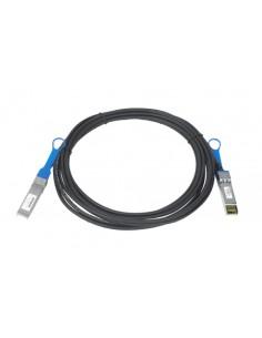 Netgear AXC765 InfiniBand-kablar 5 m SFP+ Svart Netgear AXC765-10000S - 1