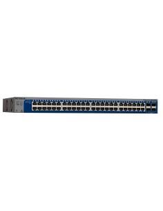 Netgear GS752TXS hanterad L3 Netgear GS752TXS-100EUS - 1