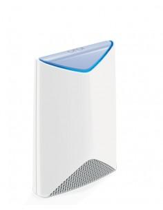 Netgear Orbi Pro wireless router Gigabit Ethernet Tri-band (2.4 GHz / 5 GHz) White Netgear SRR60-100EUS - 1