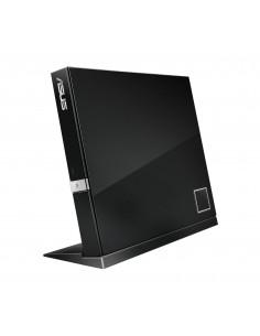 ASUS SBC-06D2X-U levyasemat Blu-Ray DVD Combo Musta Asus 90-DT00205-UA219KZ - 1