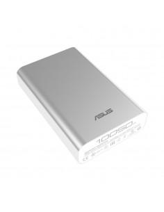 ASUS ZenPower basstationer Litium-Ion (Li-Ion) 10050 mAh Silver Asus 90AC00P0-BBT077 - 1