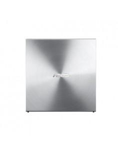 ASUS SDRW-08U5S-U optiska enheter DVD Super Multi DL Metallisk Asus 90DD0112-M29000 - 1