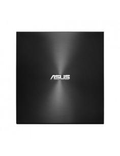 ASUS SDRW-08U7M-U levyasemat DVD±RW Musta Asus 90DD01X0-M2900 - 1