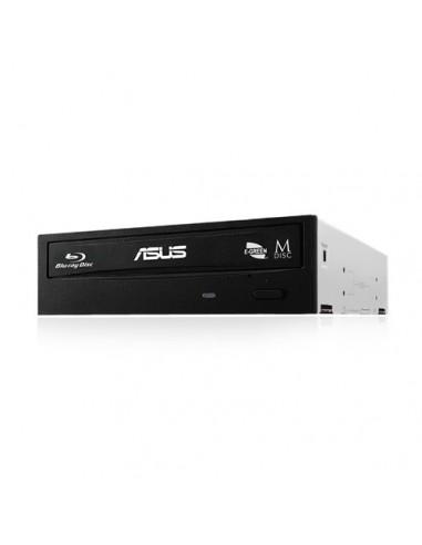 ASUS BC-12D2HT optical disc drive Internal Blu-Ray DVD Combo Black Asus 90DD0230-B20010 - 1
