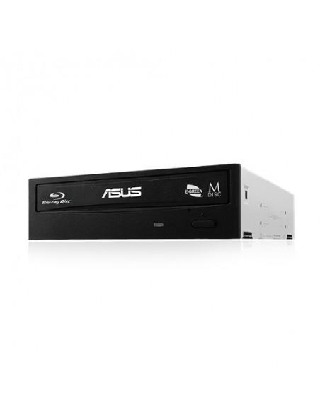 ASUS BC-12D2HT levyasemat Sisäinen Blu-Ray DVD Combo Musta Asus 90DD0230-B20010 - 1