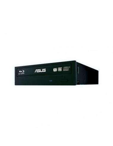 ASUS BC-12D2HT levyasemat Sisäinen Blu-Ray DVD Combo Musta Asus 90DD0230-B30000 - 1