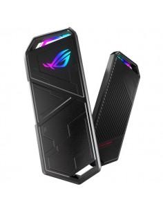 ASUS ROG Strix Arion M.2 SSD-kotelo Musta Asus 90DD02H0-M09000 - 1