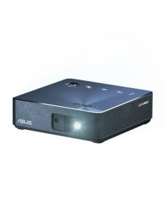 ASUS ZenBeam S2 data projector Portable DLP 720p (1280x720) Black Asus 90LJ00C0-B00520 - 1