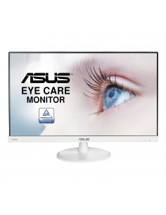 """ASUS VC239HE-W 58.4 cm (23"""") 1920 x 1080 pikseliä Full HD LED Musta, Valkoinen Asus 90LM01E2-B03470 - 1"""