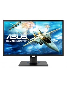"ASUS VG245HE 61 cm (24"") 1920 x 1080 pikseliä Full HD LED Musta Asus 90LM02V3-B01370 - 1"
