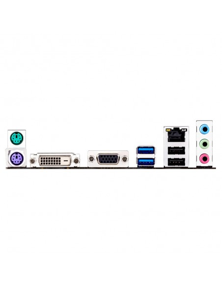 ASUS A68HM-K AMD A68 Socket FM2+ mikro ATX Asus 90MB0KU0-M0EAY0 - 4