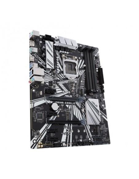 ASUS PRIME Z390-P Intel Z390 LGA 1151 (uttag H4) ATX Asus 90MB0XX0-M0EAY0 - 4